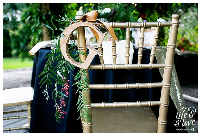 Grooms styled shoot